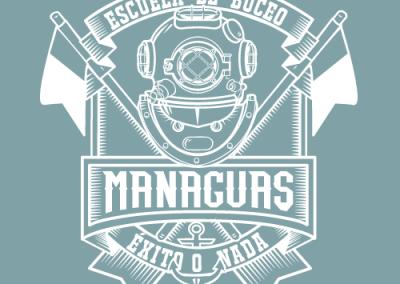 Escuela de Buceo Managuas